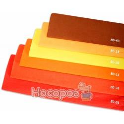 Креп-бумага Fantasy 100% оранжевый 80-18/10-100
