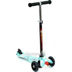 Самокат MINI Best Scooter 1206