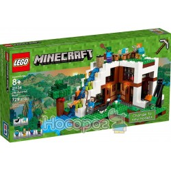Конструктор LEGO Водопад 21134