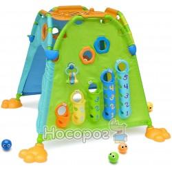"""Игровой набор Yookidoo """"Палатка-Домик"""