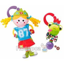 """Набор Yookidoo """"Принцесса и лягушка"""" 40131"""