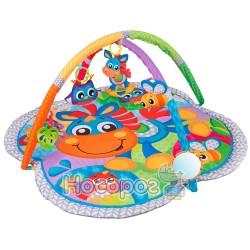 Развивающий музыкальный коврик Playgro Пони 0186991