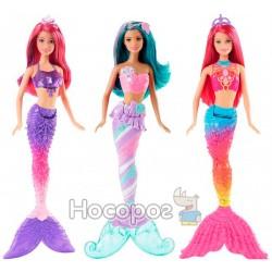 """Кукла Mattel Barbie """"Русалочка с Дримтопии"""" DHM45"""