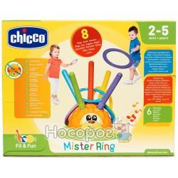 "Игрушка Chicco ""Мистер Ринг"""