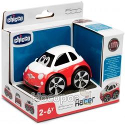 "Игрушка инерционная Chicco ""Машина Fiat 500 ABARTH"" 07666.00"