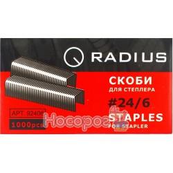 Скоба Radius №24/6 92406