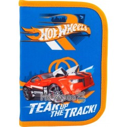 Пенал Kite Hot Wheels HW18-622-1