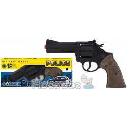 Револьвер Gonher Police 127/6