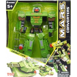 """Робот-трансформер Hap-p-kid """"Танк"""" 4133"""