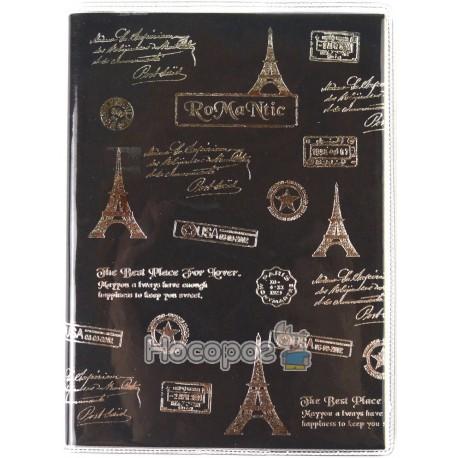 Фото Блокнот с черными листами BZ-50368/50681