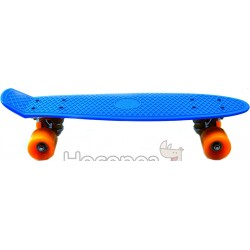 Скейт 7808 синий