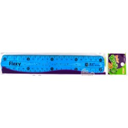 Линейка неломайка Flexy №0021
