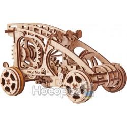 """3D-конструктор Wood Trick """"Баггі"""" Євро"""