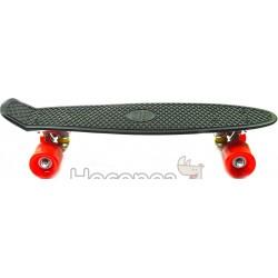 Скейт 7807 черный
