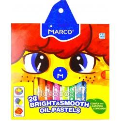 Пастель Marco Pastels 1100-OP-24