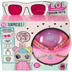 Большие Питомцы ЛОЛ (LOL Surprise Biggie Pets Hop Hop) 552246