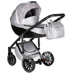 Детская коляска Anex 2в1 модель Q1 SE04 vogue