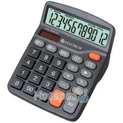 Електронний калькулятор Електрум CD-837S D-CD-1480