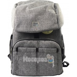 Ранец Tiger Hero, Handy Nappy Backpack DVHY-002A
