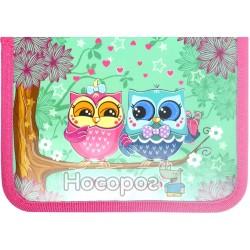 Пенал картонный Kidis The owl world 7175