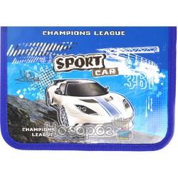 Пенал картонный Kidis Sport car 7173