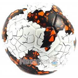 М'яч футбольний F22063