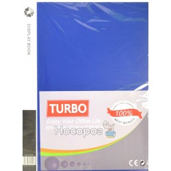 Папка TURBO А4 на 40 файлов CY40AB