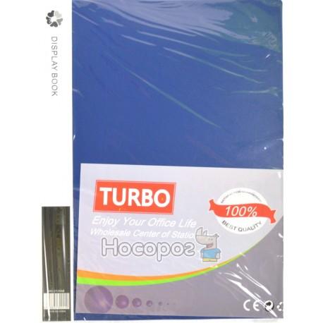 Фото Папка TURBO на 20 файлов А4 CY20AB
