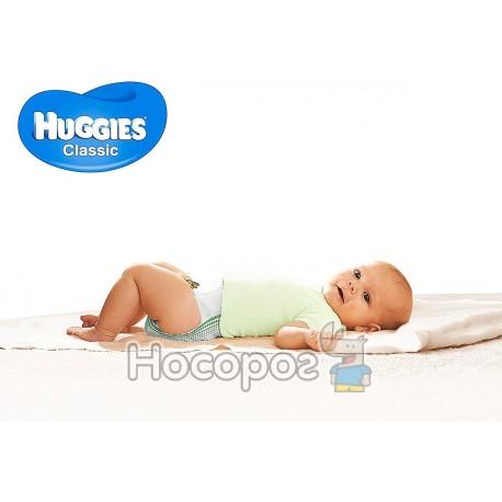 Фото Подгузник для детей Huggies Classik 5 9401055