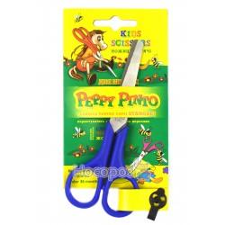 Ножиці дитячі Peppy Pinto для лівші Y51058L