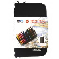 Пенал для карандашей NEO line трансформируется в подставку для карандашей J0501491