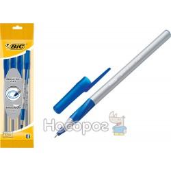 Ручка шариковая BIC Раунд Сток Экзакта набор 4 шт 932857