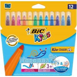 Фломастеры BIC Kid Coleour XL 828966