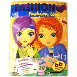 "FASHION - Fashion look ""Пегас"" (укр)"