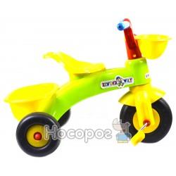 Велосипед Kinder Way 3-х колісний KW-10-001