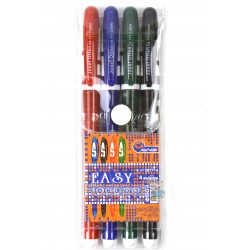 Ручки в наборе J.Otten 4 колборы, гель ЕВ777