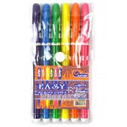 Ручки в наборе J.Otten, гель ЕВ777-6