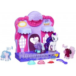 Игровой набор Hasbro My Little Пони Бутик Рарити в Кантерлоти B8811EU4