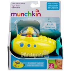 Игрушка для ванны Munchkin «Подводный исследователь»