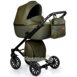 Коляска детская Anex 2в1 Cross safari CR08