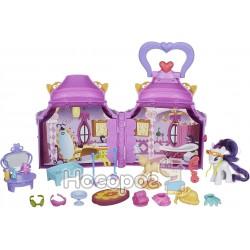 Игровой набор Hasbro My Little Pony Бутик Рарити В1372