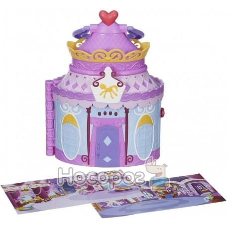 Фото Игровой набор Hasbro My Little Pony Бутик Рарити В1372