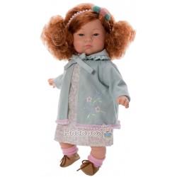 Кукла Nines в пальто, говорит 1283