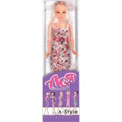 Кукла Ася с аксессуарами 35051