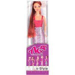 Кукла Ася с аксессуарами 35054