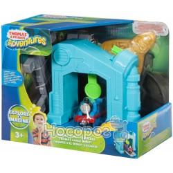 Игровой набор Mattel Adventures Томас и друзья Запуск робота FJP67