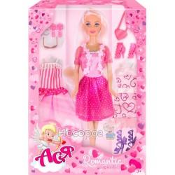 Кукла Ася с аксессуарами 35093