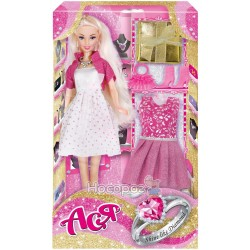 Кукла Ася с аксессуарами 35097