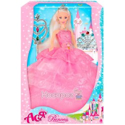 Кукла Ася с аксессуарами 35099