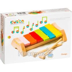 Музыкальный инструмент Levenya Ксилофон LKS-1 12619